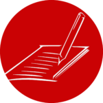 Icon Texten